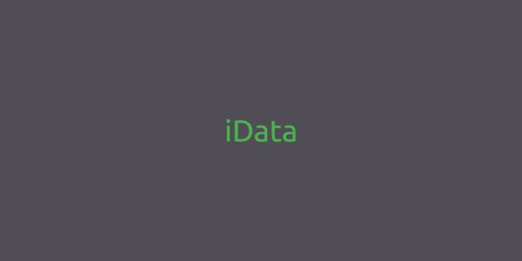 iData:文献搜索