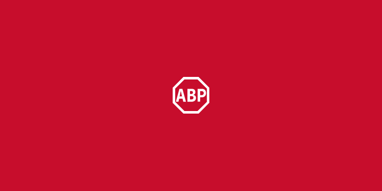 AdblockPlus-浏览器广告拦截软件