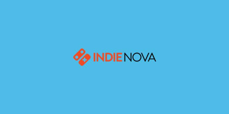 INDIENOVA-独立游戏平台