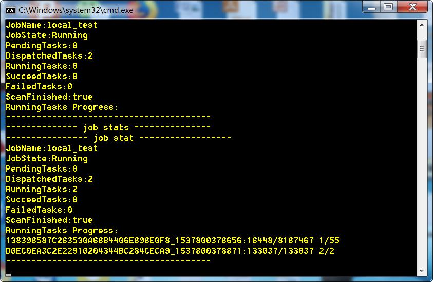ossimport:阿里云对象存储数据转移工具