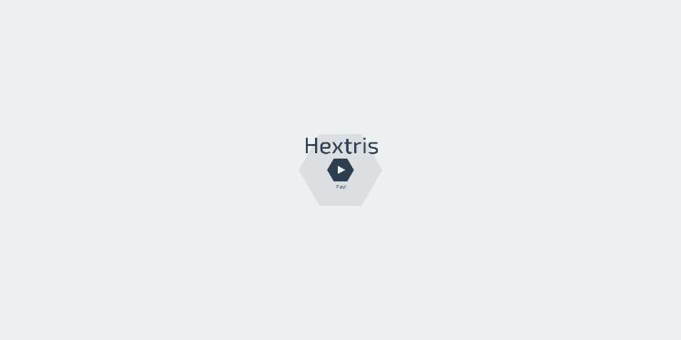 Hextris-六边形在线游戏