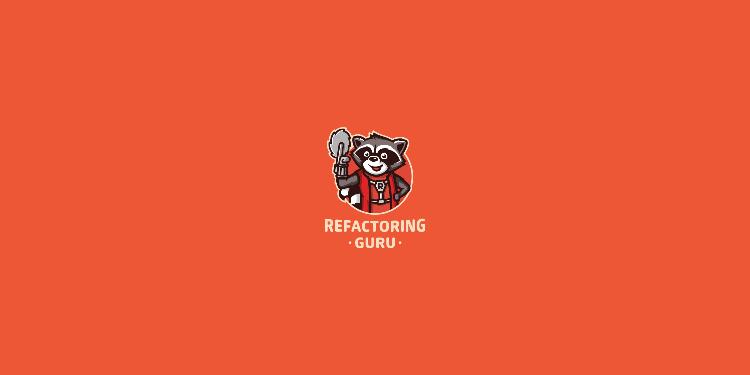 RefactoringGuru-免费在线学习设计模式