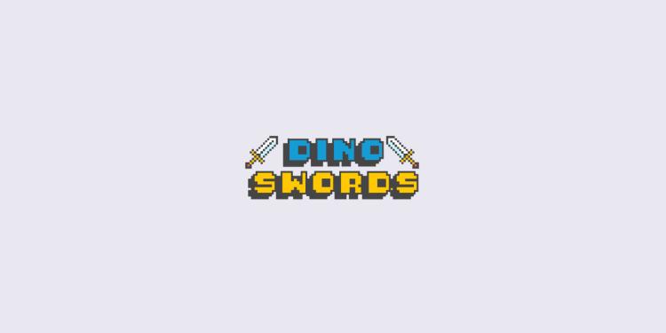 DinoSwords-带武器的小恐龙