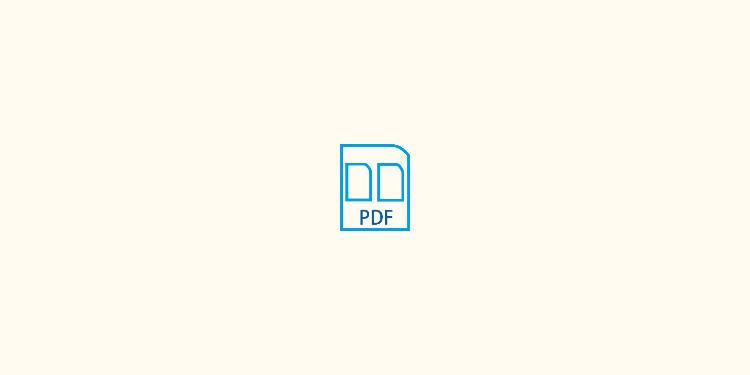 PdfPageMerger-pdf合并工具