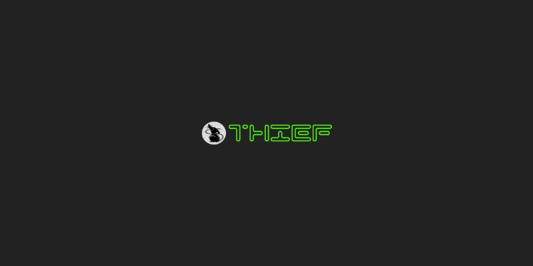 Thief-一款真正的创新摸鱼神器