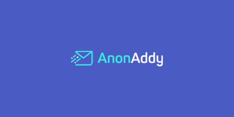 Anonaddy-匿名邮件转发服务