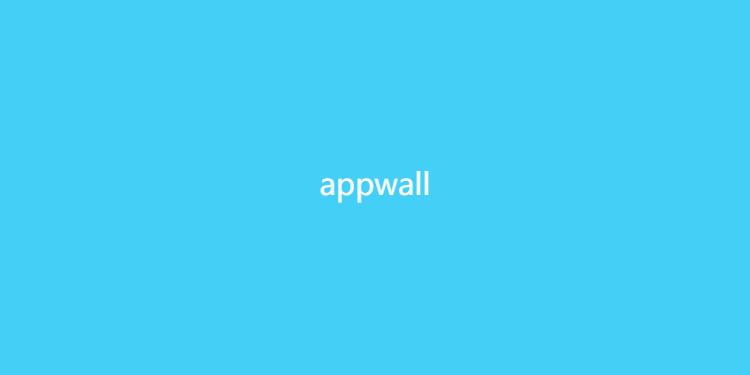 Appwall-限免应用推荐