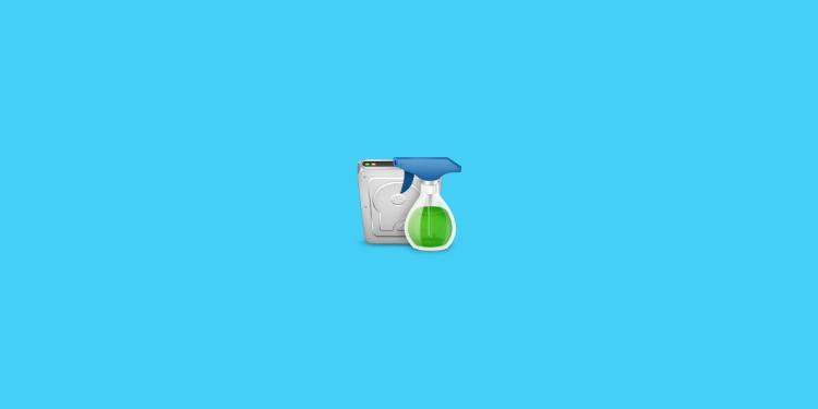 WiseDiskCleaner-免费的磁盘清理和碎片整理工具
