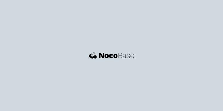 NocoBase-低代码开发平台