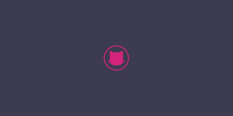 CodingCat-代码猫