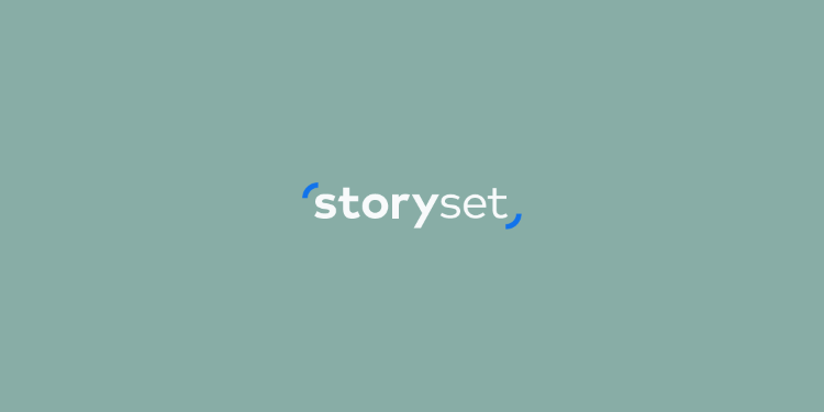 StorySet-免费可自定义插画