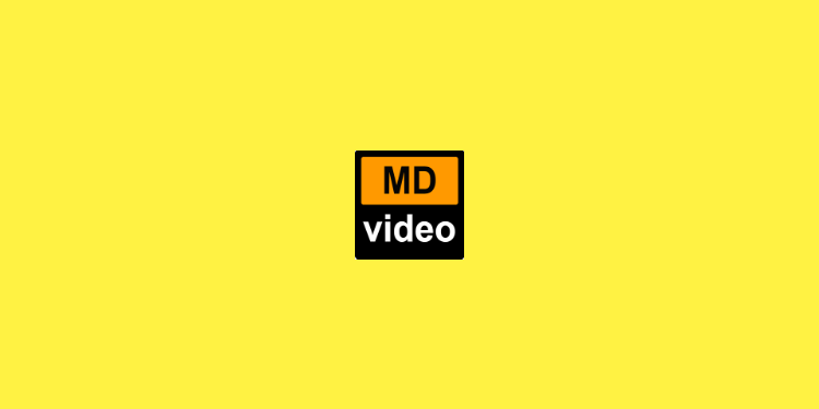MDvideo-将markdown文档转为视频