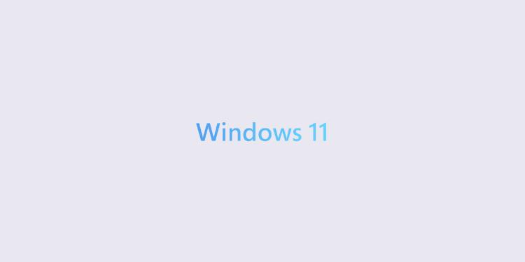 如何升级到Windows11